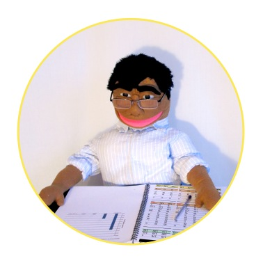 Percival Puppet - Marketing Strategist