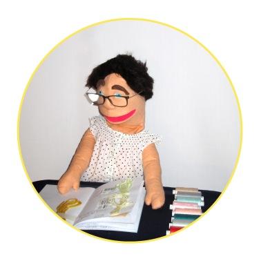 Petunia Puppet - Procurement Manager