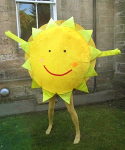sun moster