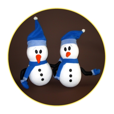 2-snowmen