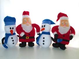santas-and-snowmen